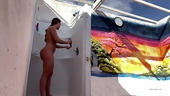 Nude Shower Leaked Nude Video