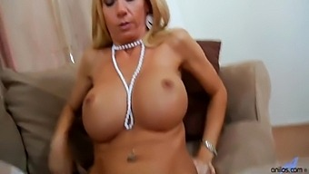 Brooke Tyler - The Perfect Milf Part 2