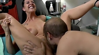 German Milf Sluts Pussy Licked And Fucked With Texas Patti