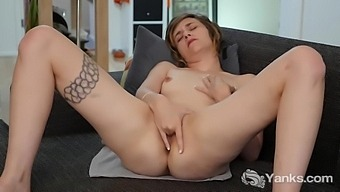 Wet Creamy Gooey Sticky Pussy Of Innocent Faces - Mercy