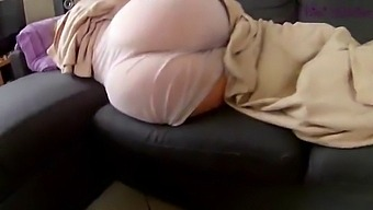 I Finger My Stepmom And End Up Fucking Her Big Ass!