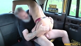 Eva Johnson In Hardcore Old Pussy Fuck With