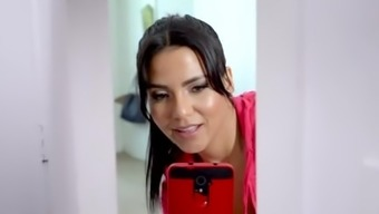 Bangbros - Increased Monroe Is Typically A Perverted Latina Maid Along With Great Stupid Ass And Enormous Tits