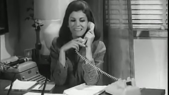 Place Of Work Love-In, White-Collar Style (1968) Extensive Screenplay