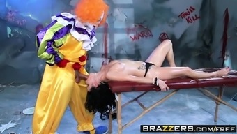 Brazzers - Filthy Masseur - Veruca James And B