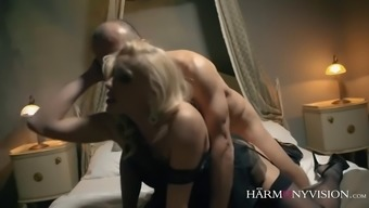 Brittany Bardot Places Throughout The Sophisticated And Beautiful Dress On And Fucks Along With Excitement