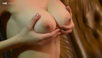 Ideal Ukrainian Dame Milla Undresses And Demonstrates Her Blessed Hollow