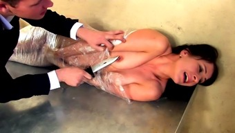 Missy Hardon Being Fucked In Emily'S Younger Times Extreme Entrance