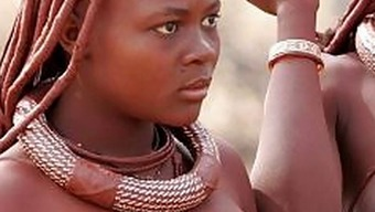 West African Tribe Hd