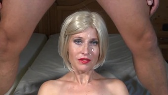 Unzipped, Unplugged And Extremely Anal Passage Fucked!