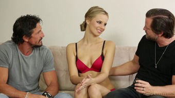 Crazy Cuckold Fuck Exactly Where Her Husband Designer Watches Her Worth A Guy