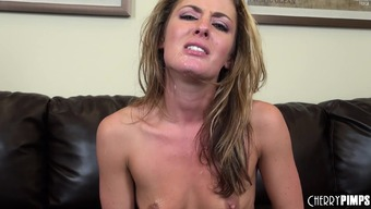 Horny Milf Sheena Shaw Impact And Results In Death Cums On Her Butthole On Live Cam