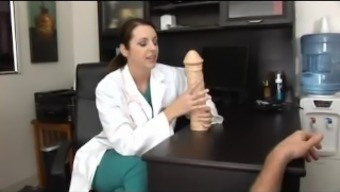 Physician Betrayal On Her Husband Fuck Together Sufferer