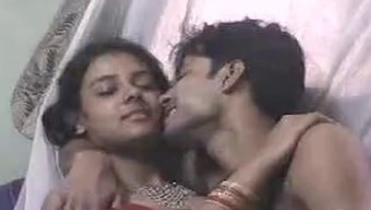 Indian Intercourse With The Use Of Close Friend