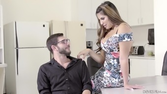 Heated Times Along With Lecherous Mercedes Carrera And Logan Prolonged