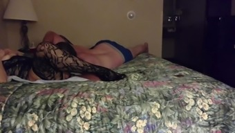 Filming My Other Half Within The Inn - Cuckold