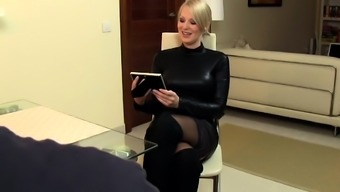 Naughty-Hotties.World Wide Web - The Historic Friend Quickie - Cum On Outfit
