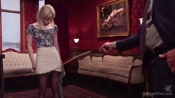 Twisted Mustang Fucks Busy Hooker Veruca James And Her Associate