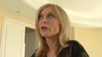 Magical Nina Hartley Is Typically A Love-Making Addict