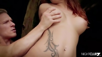 Countryside Sex With Barbara Bieber