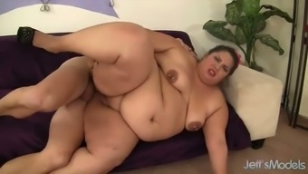 Giant Breasted Brunette Lorelai Givemore Loves Nothing But Wild Fuck